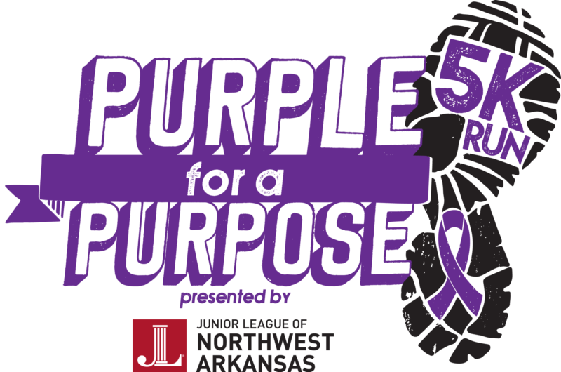 Image result for purple for a purpose 5k
